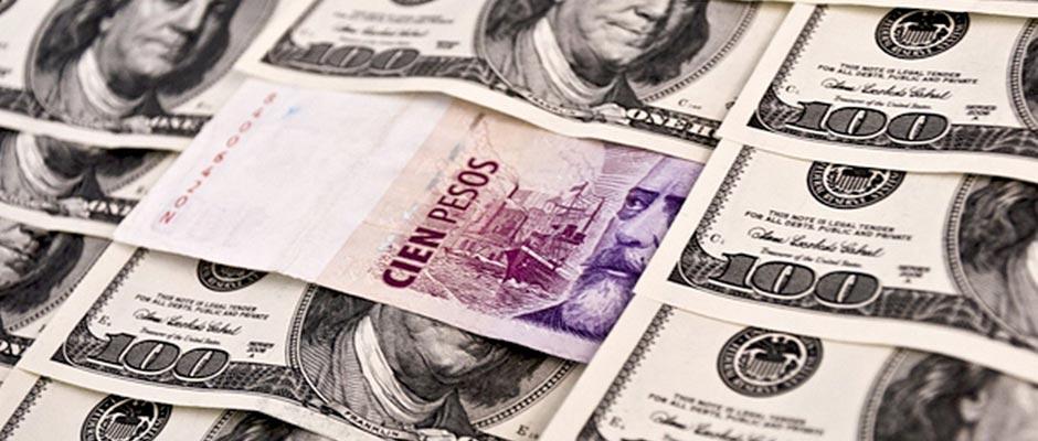 Dolar Peso Argentino